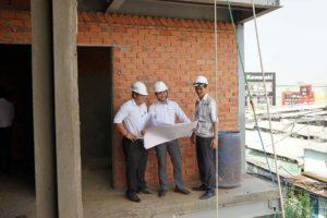 công ty sửa nhà cấp 4