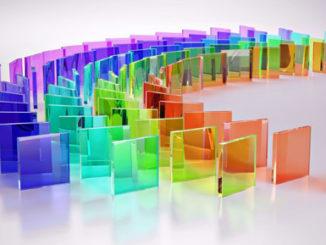 kính sơn màu giá rẻ tại tp hcm